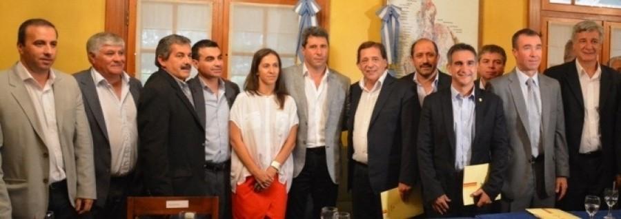 Lanzan Programa Provincial de Emprendedores Turísticos