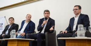 """Uñac, en el cierre de la Mesa Nacional ACEP-KAS: """"Podemos construir una Argentina distinta"""""""