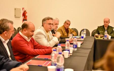 Presentaron el Informe Acumulado del Observatorio de Seguridad Vial