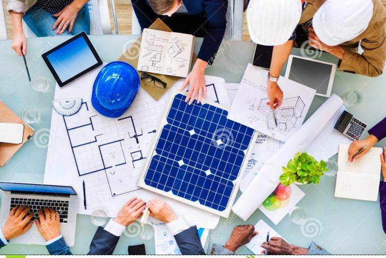 Convocan a profesionales a inscribirse para formarse como gestores energéticos