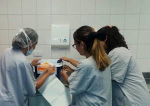 Una nueva posibilidad para niños en tratamiento oncológico
