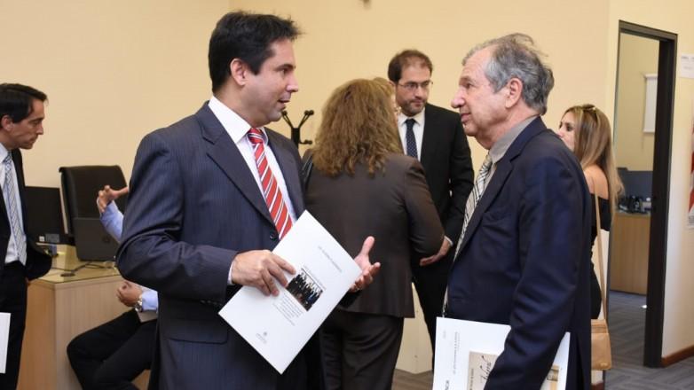 La celeridad de los procesos y un sistema innovador, ejemplos a seguir en la Argentina