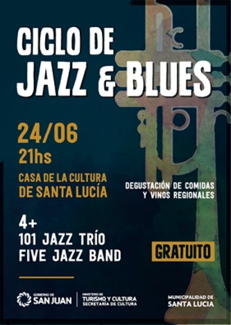 Ciclo de Jazz / Blues