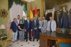 Convenios para la planificación estratégica y herramientas para municipios sanjuaninos