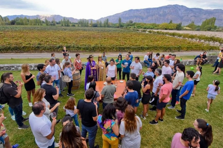 Semana Santa: el turismo dejó en San Juan $ 130 millones