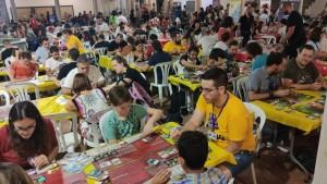 ¡Imperdible! Llega el encuentro provincial de juegos de mesa y de rol