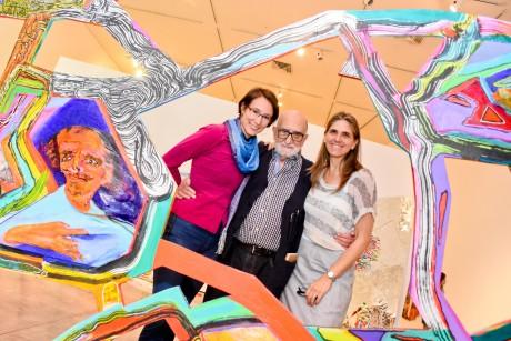 El Museo cierra el año con nuevas exposiciones