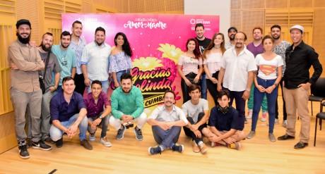 Más de 80 artistas graban un CD tributo a la Difunta Correa