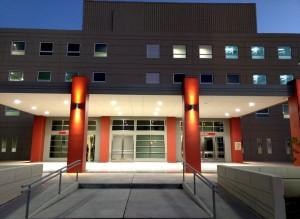 El Hospital Rawson inició una nueva etapa en atención sanitaria en San Juan