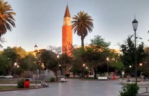 Cuáles son las ciudades más importantes de San Juan