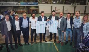 Arrancaron los Juegos Universitarios Regionales 2019