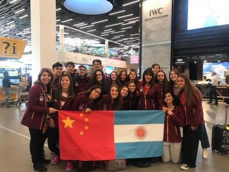 Construyendo puentes interculturales, un proyecto que acerca naciones