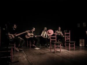 """Mariana Clemenceau llega con """"España canta y baila"""" al Teatro del Bicentenario"""