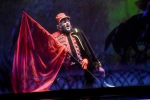 San Juan se suma al Día Mundial de la Ópera