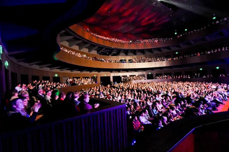 Descuento y beneficio para turistas en el Teatro del Bicentenario