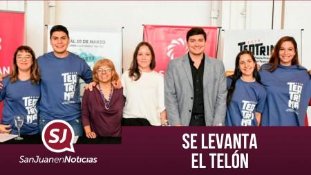 Se levanta el telón   #SanJuanEnNoticias