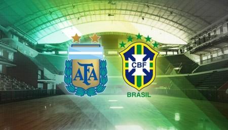 Los dos amistosos de futsal ante Brasil serán en San Juan