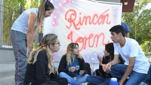 El Ibone Silva abrió sus puertas al 1° Encuentro Musical con adolescentes
