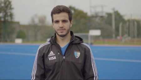 Juegos Panamericanos: Agustín Bugallo estará en Lima 2019