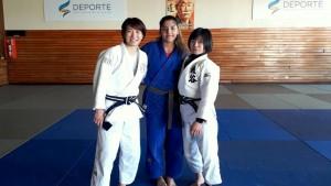 Ornella Gervasoni viaja a Cali para los Panamericanos y Sudamericano de judo