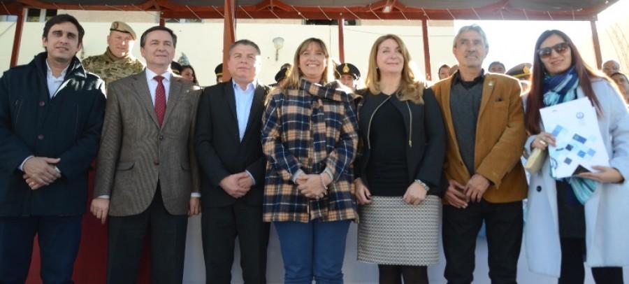 En Jáchal, desde agosto dictarán la Tecnicatura Universitaria en Enfermería
