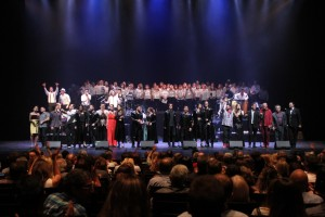 """En el Teatro del Bicentenario: """"Por Vos"""" vivirá su tercera edición"""
