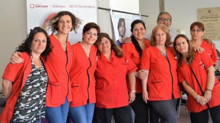 El Programa Provincial de SIDA estuvo presente en la 5º convención de tatuajes
