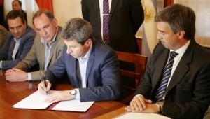 OSP y Salud Pública presentaron nuevo sistema de medición de glucosa
