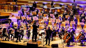 Llega al Auditorio un show sinfónico en honor a The Beatles