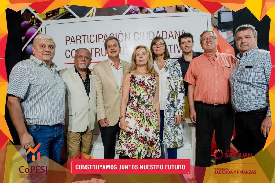 Participación y construcción colectiva para el San Juan de 2030