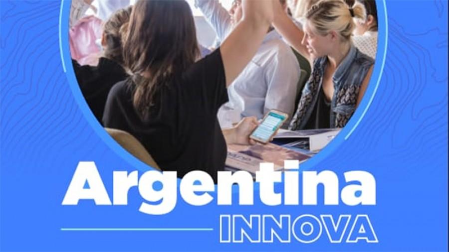 """""""Argentina INNOVA"""": un concurso para resolver desafíos de nuestra provincia"""