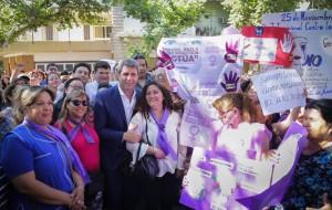 San Juan ya cuenta con un Centro de Abordaje de Violencia Intrafamiliar y de Género