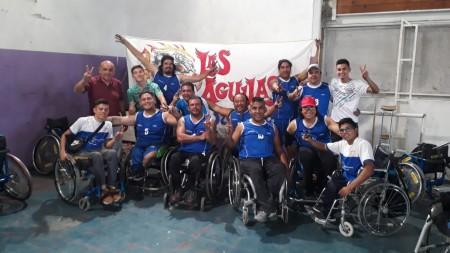 PRODEA ascendió a la Segunda División