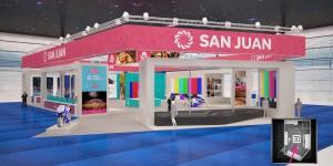 San Juan, presente en una de las reuniones de negocios más esperada por el turismo mundial