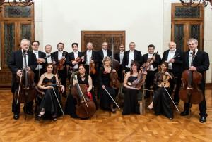 La Camerata Bariloche brindará un concierto de lujo en el Auditorio