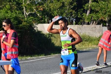 Gran fin de semana de los deportistas sanjuaninos