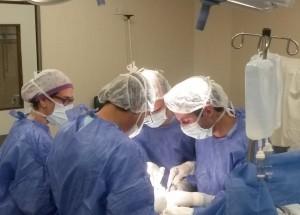 Dos nuevos trasplantes exitosos en el Hospital Rawson