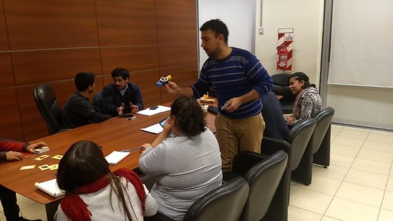 Premios Bustelo: se realizaron los talleres inclusivos