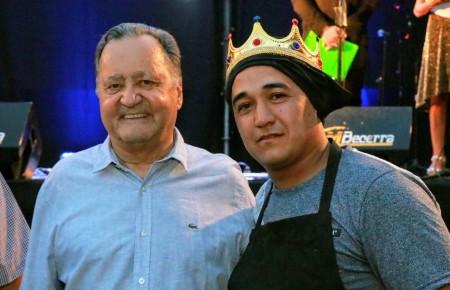 La Fiesta Provincial de la Semita tiene nuevo rey y es de 9 de Julio