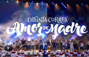 Ante más de 100 mil espectadores, San Juan brilló desde El Zonda