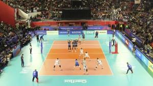 """Estadio Aldo Cantoni: la evolución del """"Coloso"""" de los deportes"""
