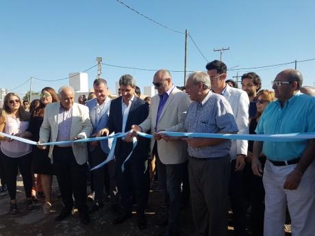 Nuevos vecinos en Rivadavia: 77 familias para el barrio Conjunto 6