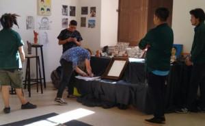 El Centro Polivalente de Artes realizó su Muestra Anual