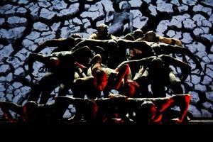 Deborah Colker brindará una charla para artistas sanjuaninos