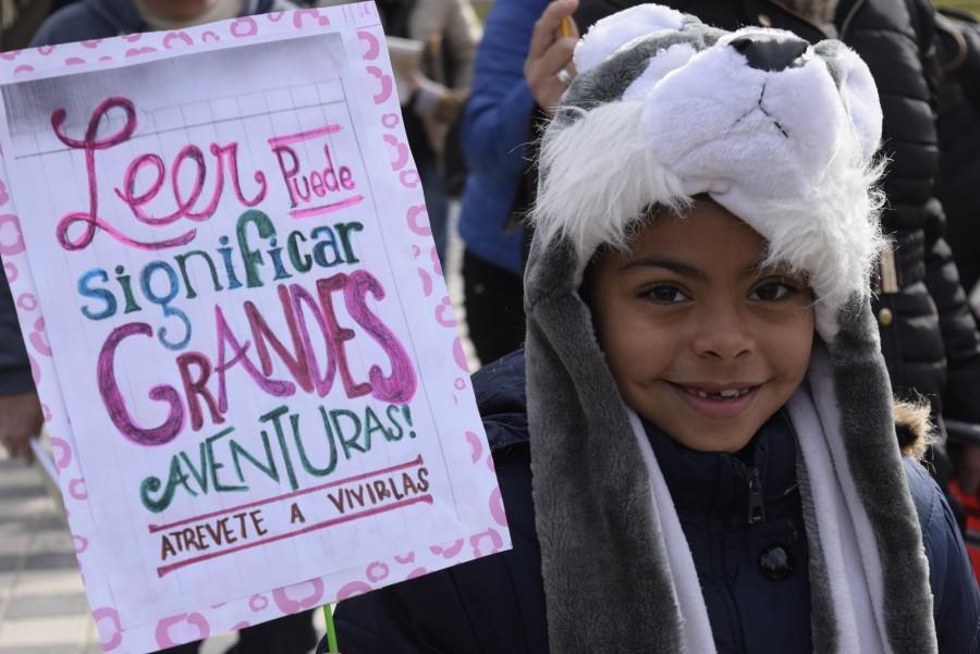 San Juan celebra el Día del Libro