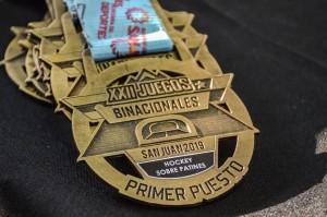 Juegos Binacionales: el balance para San Juan fue altamente positivo