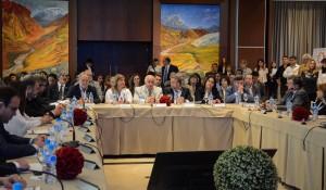 El Consejo Federal de Salud sesiona en San Juan