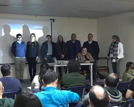 La SECITI lanzó el curso de Gestoría Energética