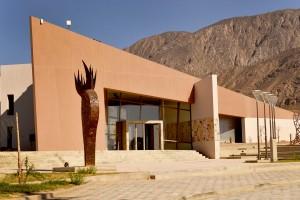 Dos coros cantarán en el Centro Ambiental Anchipurac