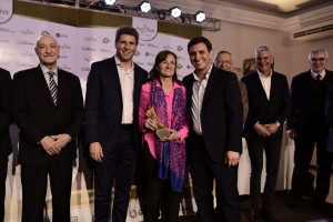 Los mejores aceites de oliva del mundo fueron premiados en el cierre de ArgOliva